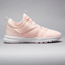 Chaussures de fitness femme 120 Corail