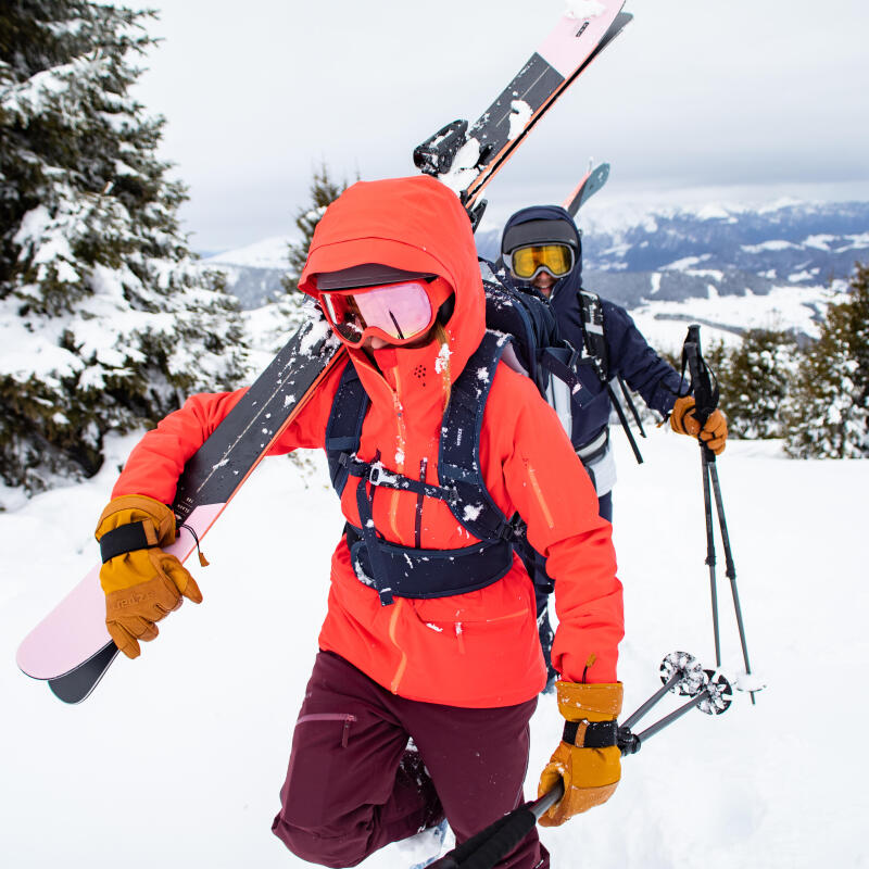 ski de piste wedze