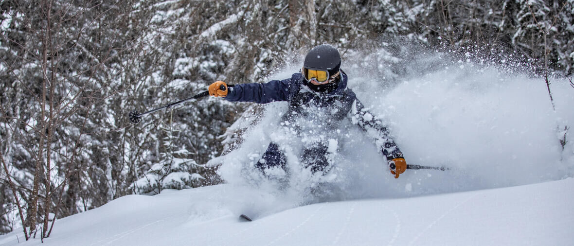 Comment bien skier en hors-piste ?