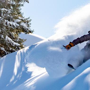 Wahl deiner Freeride-Skier, Ratschläge von Wedze