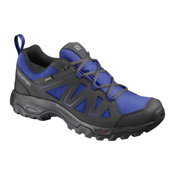 Waterdichte schoenen voor bergwandelen heren Tibai GTX