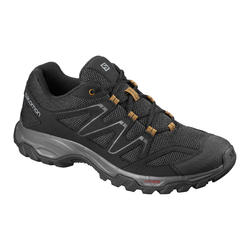 Salomon Men's Hiking Boots - Black