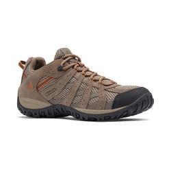 Waterdichte schoenen voor bergwandelen heren Peeble