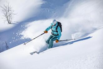 10 Exercices faciles pour se préparer physiquement aux sports d'hiver