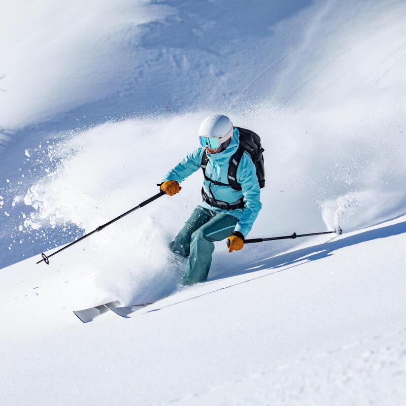 Hoe kies ik mijn skihelm?