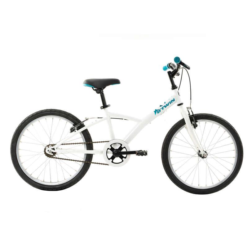 ВЕЛОСИПЕДЫ ДЕТСКИЕ ГИБРИДНЫЕ 6-12 ЛЕТ Велоспорт - Детский велосипед 20