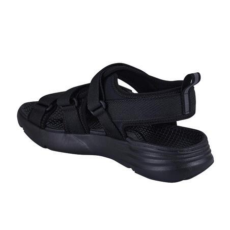 Chaussures de marche active Fresh - Noir