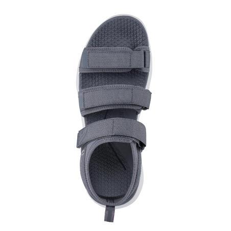 Chaussures de marche active pour hommes Fresh - Gris