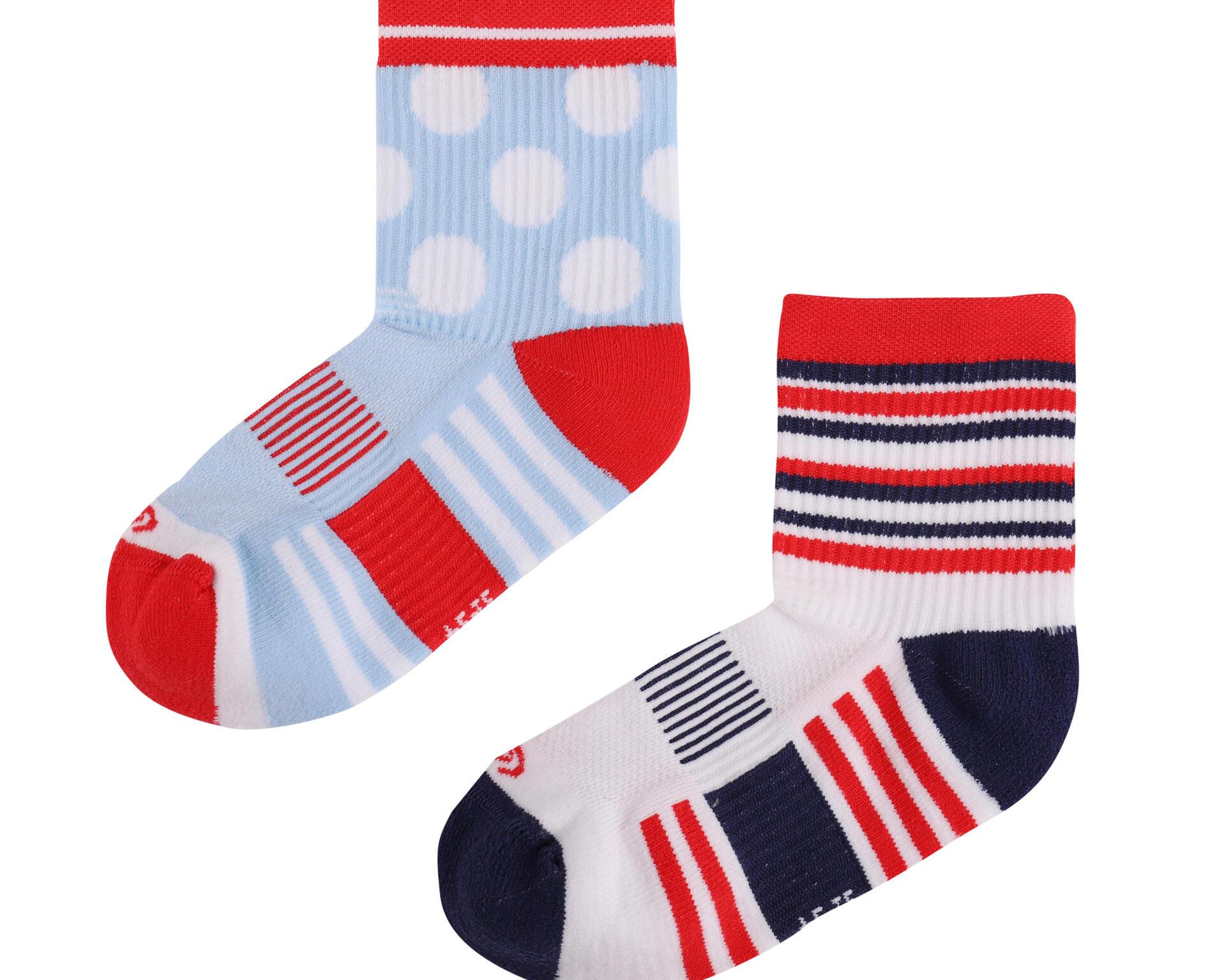 兒童田徑襪
