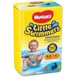 Couches de bain Huggies 12-18kg