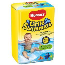 Couches de bain Huggies 7-15kg