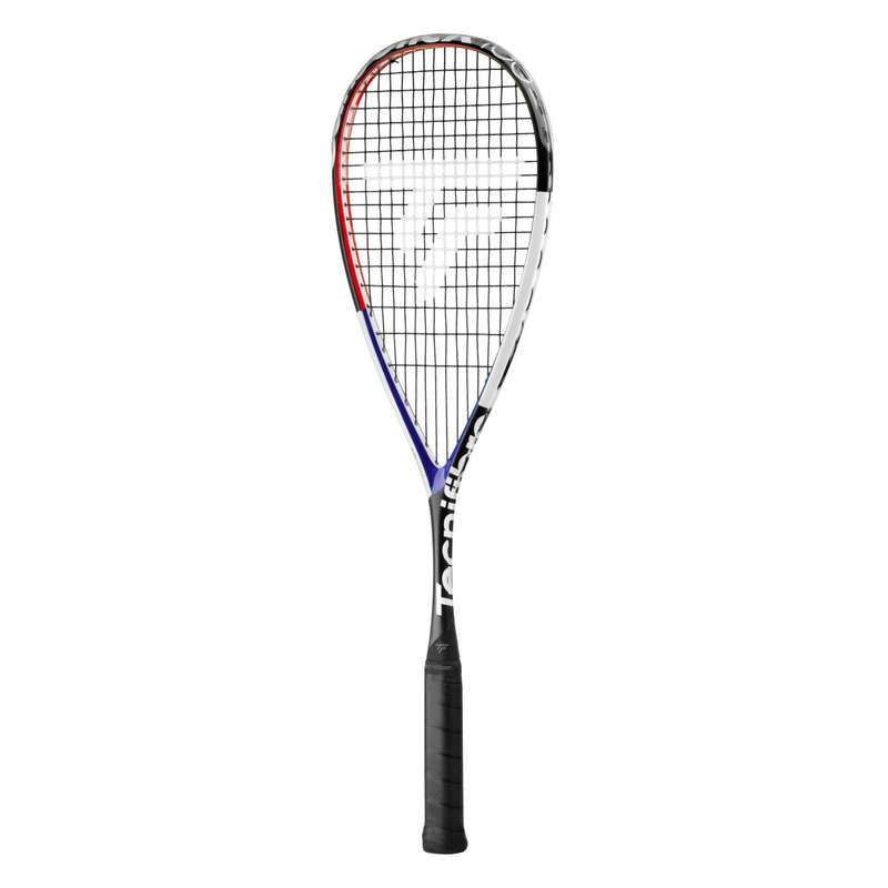 FELNŐTT FALLABDA FELSZERELÉSEK Squash, padel - Squash ütő Carboflex 135 2020 TECNIFIBRE - Squash, padel