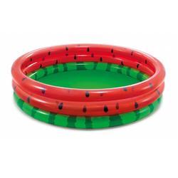 Piscine Pastèque, 3 anneaux