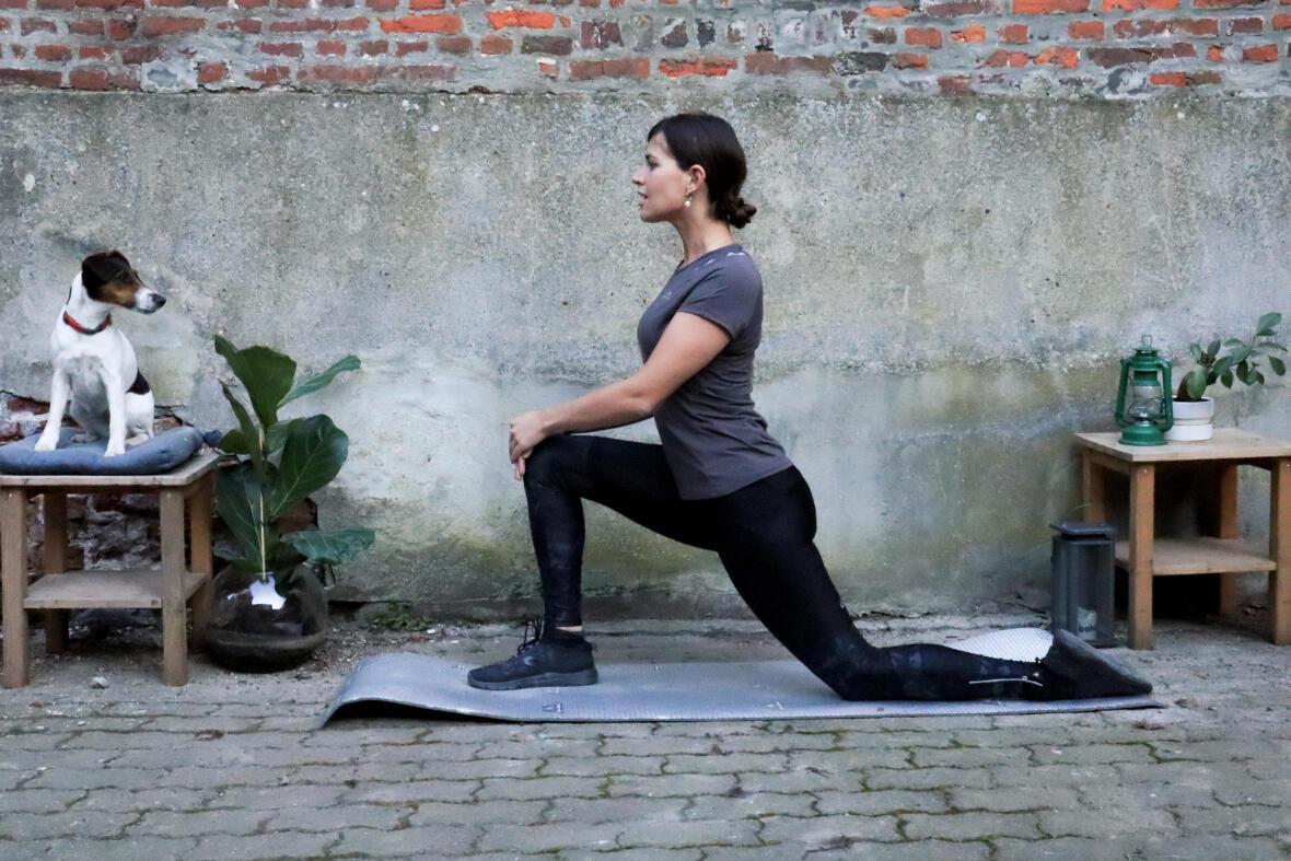 les exercices maux de dos