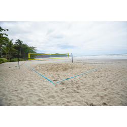 Filet de beach-volley BVN900