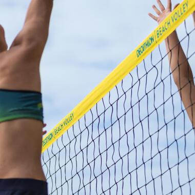 Volleybalnet kiezen