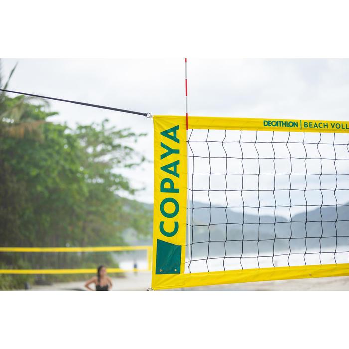 Net voor beachvolleybal BVN900