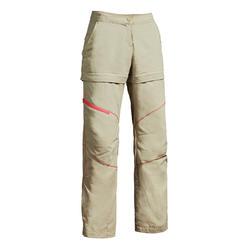 兒童款模組健行長褲MH550