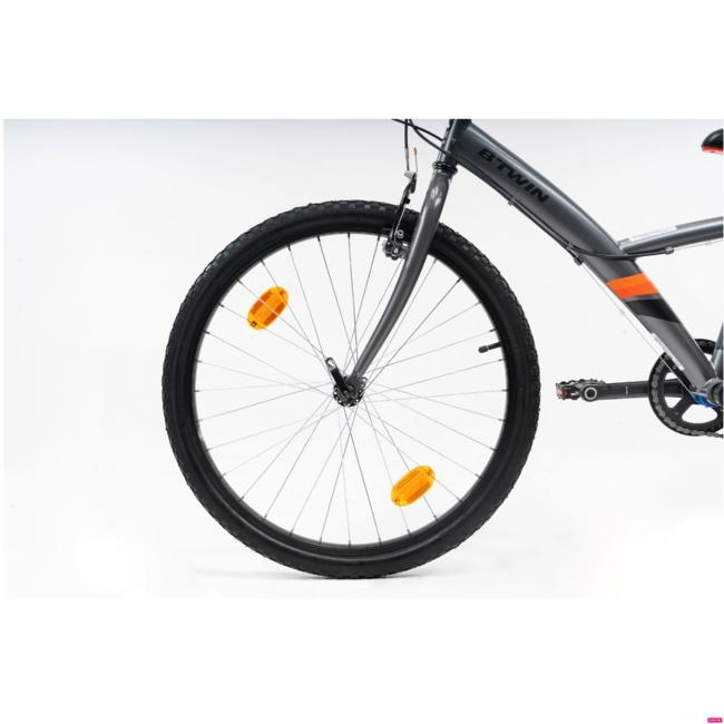 Original100 kids hybrid cycle 6 to 12 years 24 inch