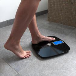 Slimme personenweegschaal met lichaamsvetmeter Scale 700