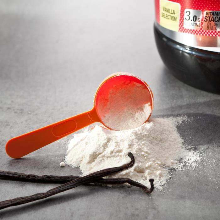 Proteinpulver Mass Gainer 7 Vanille 2,6kg