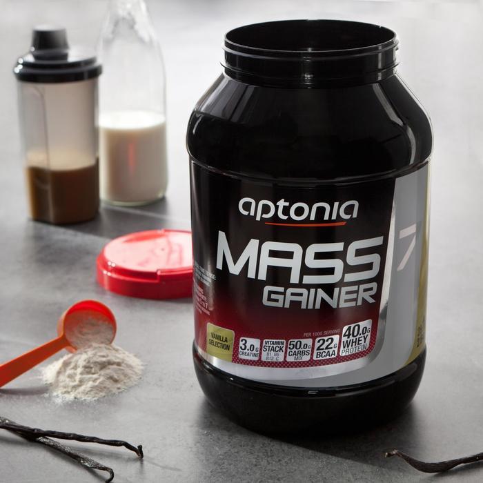 Mass Gainer 7 chocolade 1,5 kg - 185445