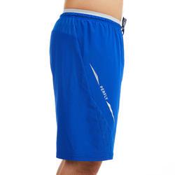 男款短褲990-藍色