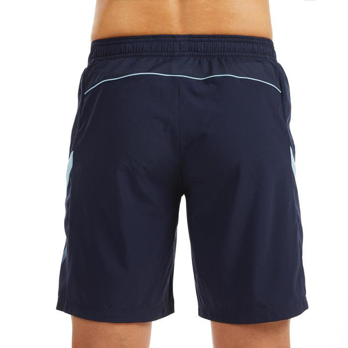 男款短褲560-軍藍色20