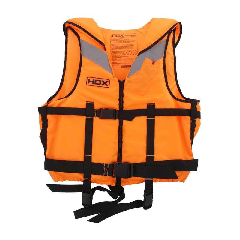 ЛОДКИ, МОТОРЫ, АККУМУЛЯТОРЫ Рыбалка - ru life jacket hdx NO BRAND - Рыбалка