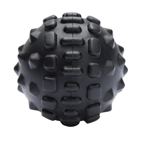 Massagebal 300 zwart - 185471