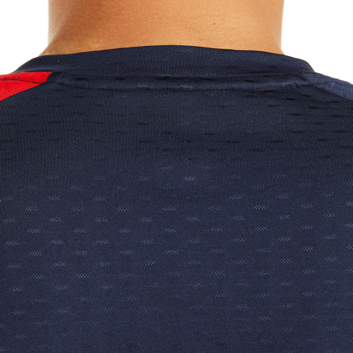 T-SHIRT 560 M NAVY RED