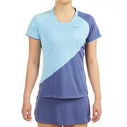 T-shirt 530 W GREY BLUE