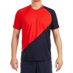 T-shirt 530 M NAVY RED
