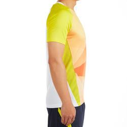 男款T恤560黃色