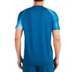 T-SHIRT 560 M PETROL BLUE