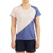 T-shirt 530 W GREY PINK