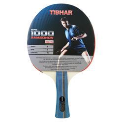 Racchetta ping pong SAMSONOV 1000