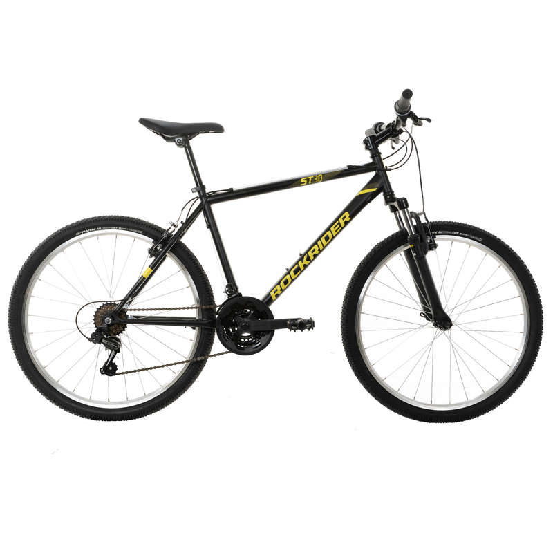 Горные велосипеды для продвинутых Велоспорт - Горный велосипед 26