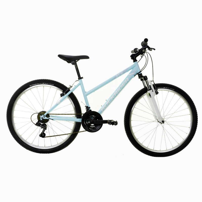Горный велосипед для женщин Велоспорт - ГОРНЫЙ ВЕЛОСИПЕД 26