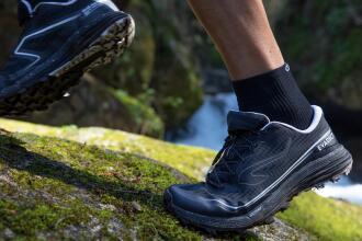 Como escolher um calçado de Trail Running?