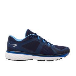 Schoenen Run Support Control voor dames donkerblauw
