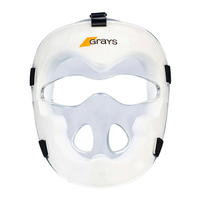 PROTECTION FIELDHOCKEY Sport di squadra - Maschera hockey GRAYS GRAYS - Sport di squadra