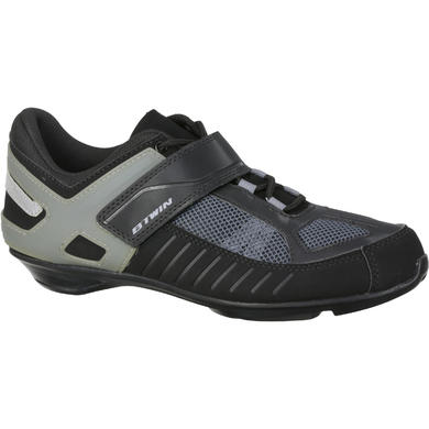CHAUSSURES VELO ROUTE 100 NOIR