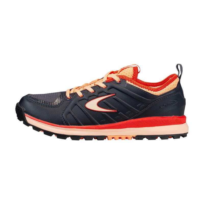 Gyephoki cipő USA csapatsportok, rögbi, floorball - Gyeplabda cipő STBL150  DITA - Gyeplabda
