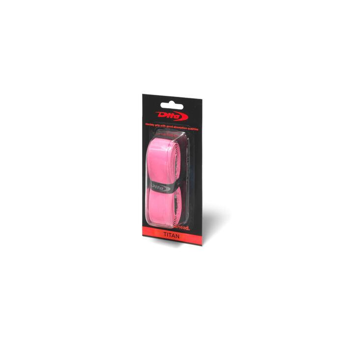 Hockeygrip Titan roze
