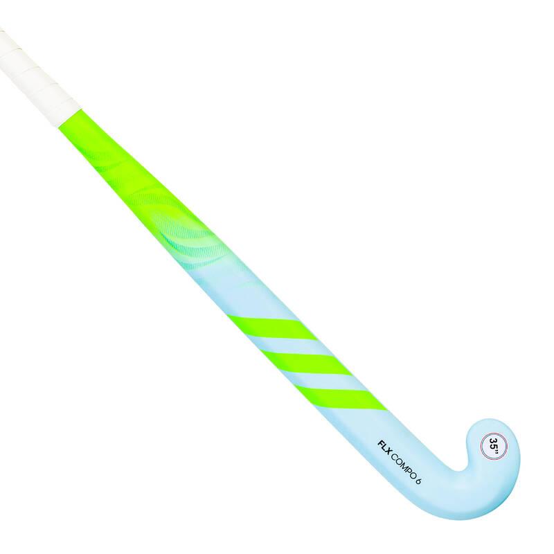 HOKEJKY Pozemní hokej - HOKEJKA FLX24CPO6 MB ADIDAS - Hokejky, míčky, gripy a tašky