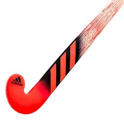 Hockeystick voor kinderen K17 Queen roze/zwart