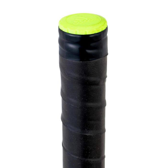 Hockeystick voor gevorderde volwassenen low bow 20% carbon TX24 Compo 4