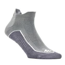 兩雙入低筒襪NH500-黑色