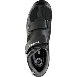 MTB-schoenen Shimano M065 zwart - 185609